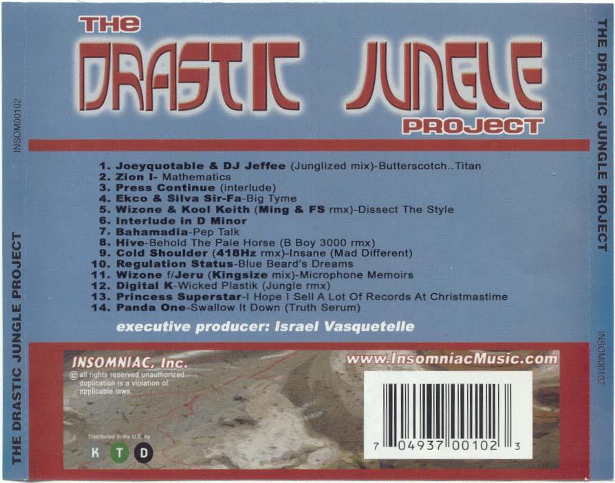 CRUISE MODE 101 - MUSIC BY TECHNO ANIMAL / LYRICS BY RUBBEROOM